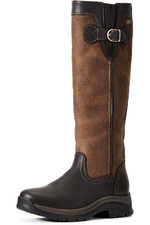 Ariat Womens Belford Gortex Boots Ebony