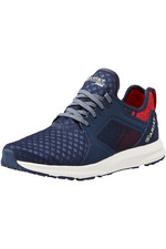Ariat Womens Fuse Team Trainers 10023088 - Navy