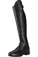 Ariat Youth Heritage Contour Field Zip Long Riding Boots
