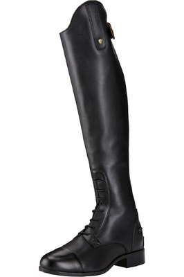 Ariat Youth Heritage Countour Field Zip Long Riding Boots