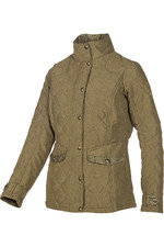 Baleno Womens Halifax jacket - Khaki