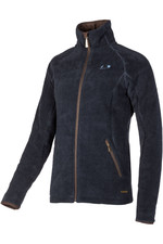 Baleno Womens Southwell Fleece - Navy Blue