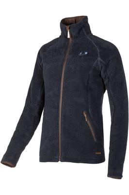 Baleno Womens Southwell Fleece - Navy Blue
