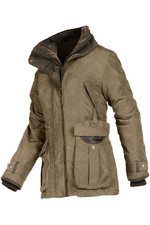 Baleno Womens Sheringham Jacket Light Khaki