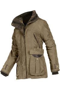 Baleno Womens Sheringham Jacket Light Khaki