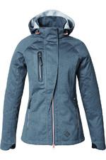 Caldene Womens TEX Leisure Jacket Siena Waterproof Navy