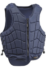 Charles Owen Wave Body Protector - Navy
