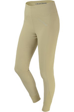 Coldstream Womens Kelso Riding Skins - Beige