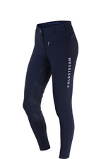 Coldstream Kilham Competition Breeches - Navy