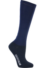 Coldstream Pawston Performance Socks - Navy