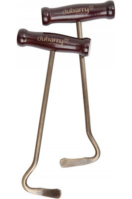 Dubarry Boot Hooks