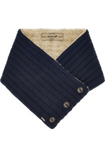 Dubarry Claddagh Neck Warmer  9876 - Navy