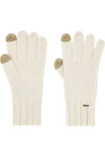 Dubarry Hayes Knitted Gloves 9874 - Chalk