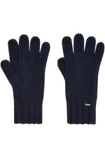 Dubarry Hayes Knitted Gloves 9874 - Navy