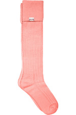 Dubarry Ladies Alpaca Socks 4133 - Salmon