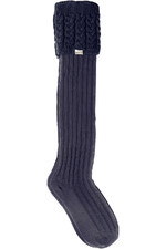 Dubarry Ladies Trinity Socks  9612 - Navy