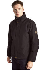 Dubarry Mens Palmerstown Jacket Black