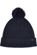 Dubarry Stewart Bobble hat 9872 - Navy