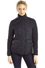 Dubarry Womens Bettystown Jacket Navy