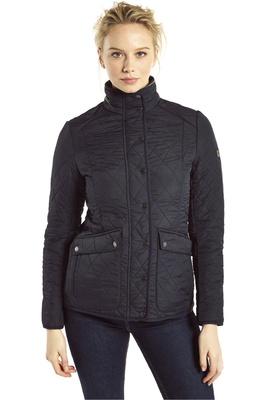 Dubarry Womens Bettystown Jacket Navy