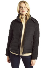 Dubarry Womens Kilkelly Jacket Black