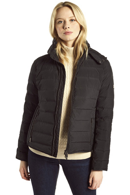 Dubarry Womens Kilkelly Jacket Black