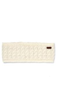 Dubarry Ballinrobe Knited Headband Ivory