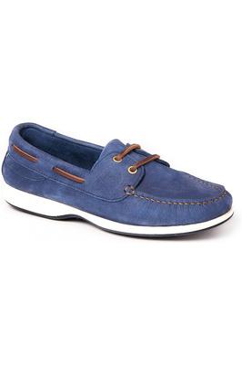 Dubarry Elba X LT Deck Shoe Denim