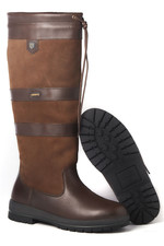 Dubarry Galway Country Boot Walnut