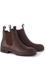 Dubarry Mens Antrim Chelsea Boots Mahogany