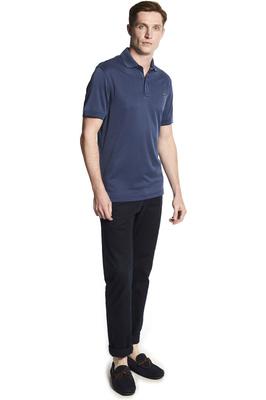 Dubarry Mens Crossmolina Polo Shirt Navy