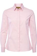 Dubarry Womens Daffodil Shirt Pale Pink