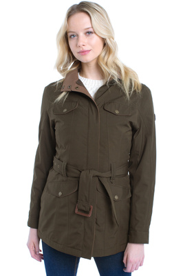 Dubarry Womens Friel Jacket Olive