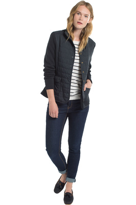 Dubarry Womens Terryglass Jacket Navy