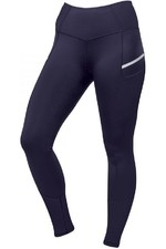 Dublin Power Tech Full Grip Training Tights 10075860 - Navy