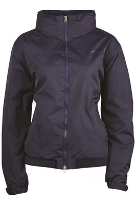 Dublin Womens Trinity Jacket Navy