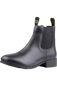 Dublin Foundation Jodphur Boots Black
