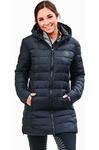 Dublin Womens Nica Puffer Jacket Black