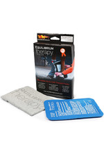 Equilibrium Therapy Hot and Cold Packs - Grey