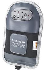 Equilibrium Massage Mitt - Grey