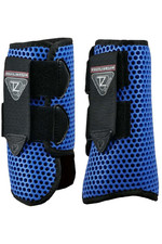 Equilibrium Tri-Zone All Sports Horse Boots - Royal Blue