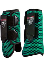 Equilibrium Tri-Zone All Sports Horse Boots - Teal
