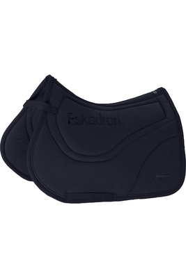 Eskadron Alca Max Saddle Pad - Navy