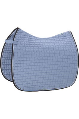 Eskadron Cotton Saddle Pad - Sky Blue