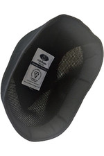 Gatehouse Chelsea Air Flow Pro Liner Black