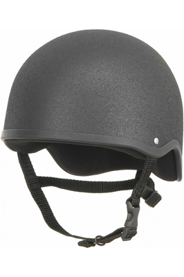 Gatehouse Childrens Jockey Skull 4 Black