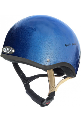 Gatehouse HS1 Jockey Skull Special Edition Blue