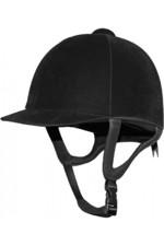 Gatehouse Childrens Jeunesse Riding Hat Black