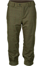 Harkila Womans Stornoway Shooting Breeks - Willow Green