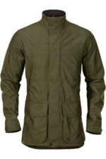 Harkila Stornoway Mens Shooting Jacket - Willow Green